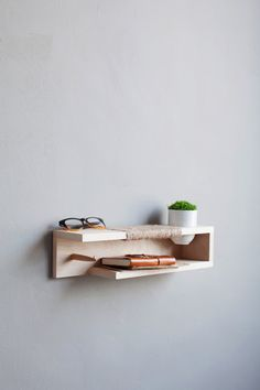Welcome Home Shelf by THE9LIFE on Etsy