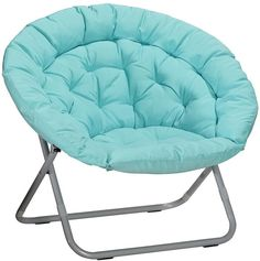 Hang-A-Round Chair, Pool #dorm #chair #turquoise