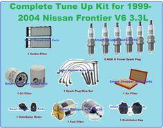 6 Champion Copper Spark Plugs Set for 2004-2009 NISSAN QUEST V6-3.5L