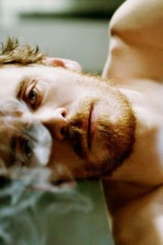 Always plays antagonist character. But I think he's charming - Michael Fassbender