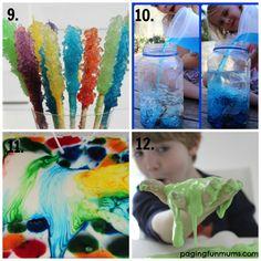 Fun Science Activities for Kids