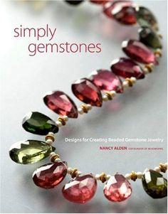 Handmade Gemstone Jewelry Designs   ... unique gemstone jewellery ...