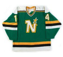 Third String Goalie - The Hockey Jersey of the Day Blog