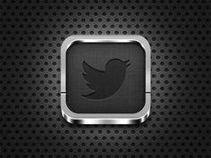Twitter App Icon #mockup #minimal #motiongraphics #comics #comic #character #pictogram #Animatedgraphics #tarahi #estikers #illustratore #instalogo #brandidentity #logoinspiration #logoist #logoism #logoplace #logocollection #applogo #smallbusibess #fitness #sport #fit #digitalart #inspiration #appdesign #logodesigns #logonew #mark #creativedesign