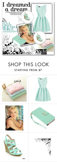 """sheinside"" by sejla15 ❤ liked on Polyvore featuring Mushi"