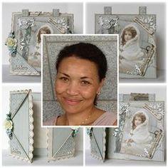 Spennende brettekort kurs med elizabeth elton hos HOBBYKUNST: http://www.hobbykunst-norge.no/display.aspx?menuid=-1006&prodid=32127