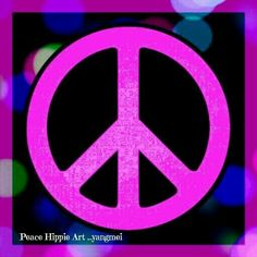 ✌Peace Sign #cPinks __[By Yangmei]