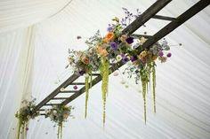 Ladder arrangement