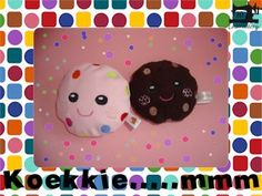 10EMBROIDERY Project Koekkie Colored And Chocolate PHOTO (44K)
