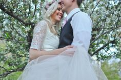 Tips For Looking Great In Your Wedding Photos!