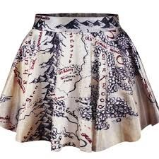 Image result for middle earth dress