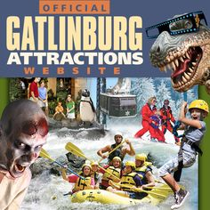 Attractions-Gatlinburg