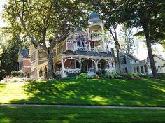 lake houses on a peninsula | Upper Peninsula - Michigan - Reviews of Upper Peninsula - TripAdvisor