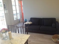 Superb one bedroom apartment with harbour... - HomeAway Port of Nice