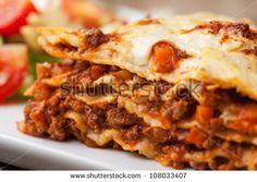 Lasagna - Immagini gratis su Pixabay