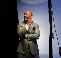"Dwayne ""The Rock"" Johnson will be starring in Ballers airing on HBO on June 21 at 10pm. This will be Epic because he is Epic and there are no others like him."