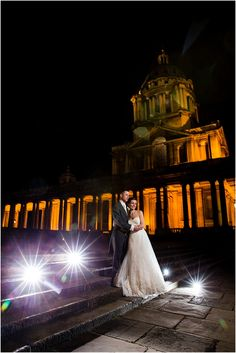 The Painted Hall Wedding Photographer