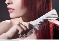 Are You Brushing Your Hair The Right Way? | Beautylish