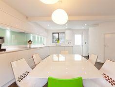 Remo Gloss White - Twenty5 Design kitchen
