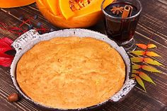 Easy Pumpkin Cake Recipe: Step by Step Pumpkin Cake Recipe, Tips to make Pumpkin Cake at home, Pumpkin Cake Ingredients, Pumpkin Cake Recipe video & more at Times Food Peach Cake Recipes, Pumpkin Cake Recipes, Delicious Cake Recipes, Homemade Cake Recipes, Coconut Poke Cakes, Vanilla Sheet Cakes, Chocolate Frosting Recipes, How To Make Pumpkin, Popular Recipes