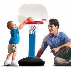 Little Tikes EasyScore Basketball Set.  List Price: $36.99  Sale Price: $24.97  More Detail: http://www.giftsidea.us/item.php?id=b001bkx0v4
