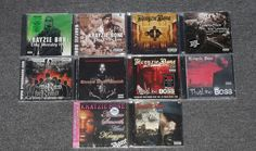 That's what I'm talking about...Love for Krayzie Bone!