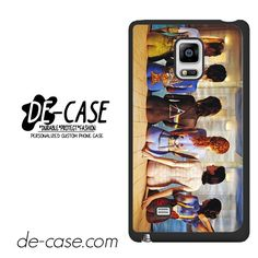 Pink Floyd Hot Sexy Girl Art DEAL-8669 Samsung Phonecase Cover For Samsung Galaxy Note Edge