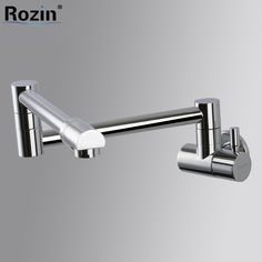 High Quality Brass Material Chrome Plating Faucet Accessories For Delectable Discount Kitchen Faucets Review