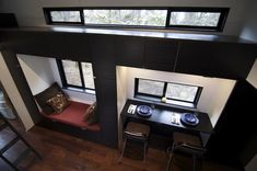 Tiny $33K Home Offers Off-Grid Luxury Living on Wheels