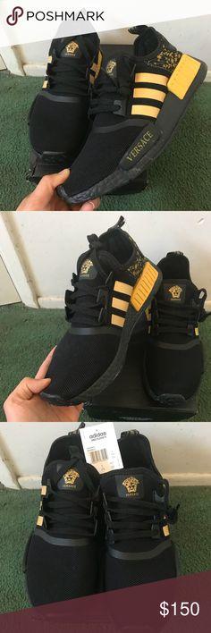 Men s Addidas NMD Style shoe Brand new. Men s Addidas NMD Style shoe Shoes  Sneakers b4be6690b
