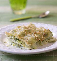 Gratin de ravioles aux courgettes, façon Weight watchers, la recette d'Ôdélices : retrouvez les ingrédients, la préparation, des recettes similaires et des photos qui donnent envie !