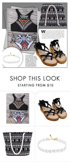 """""""Twinkle Deals 6"""" by mini-kitty ❤ liked on Polyvore"""