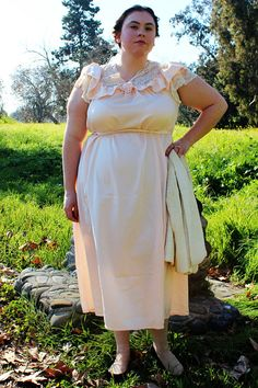 Another adorable vintage shop on etsy for plus size ladies!