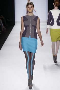Project Runway RTW Spring 2013