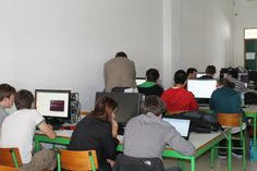 "Erasmus IP'14 | ""Steganography and Digital Investigations"" | 24 de abril - 'Scripting Lab'"