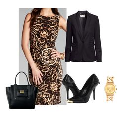 Beautifulkhaos.com she puts affordable business casual outfits together from items that are still in stores
