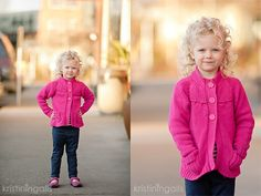 5 incredible tips to utilize your neighborhood's natural light by photographer Kristin Ingalls