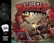 Student Bodies   Board Game   BoardGameGeek