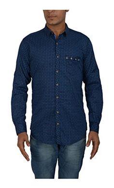 White Collar Fashion blended Cotton Men's Casual Shirt Lo... http://www.amazon.in/dp/B01LZGY5YS/ref=cm_sw_r_pi_dp_x_5W49xb1WPAFN7