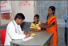 Public Health Initiatives  by HAL by Trinity Care Foundation, http://flic.kr/p/dAP5B5 , Corporate have Social Responsibility (CSR) targets to help improve community living. By empowering the society and developing their skill set, we invest in the belief that a stronger future for the community shall be the reason for a stronger future.