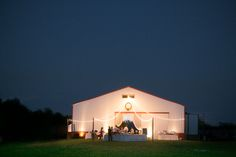 barn wedding | Josh McCullock #wedding
