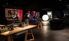 Wonderlab: The Statoil Gallery; Cabinet Gallery – review | Art and design | The Guardian