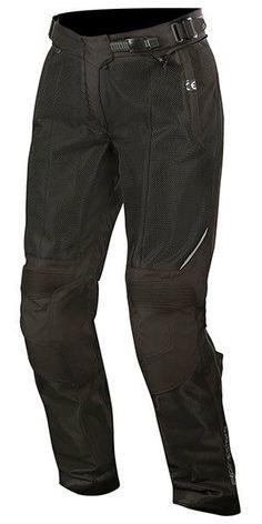 Black//Small Alpinestars Bryce Mens Street Pants