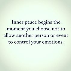 hoping everyone keeps their emotions in check! Be happy!  #happy #peaceful #unbothered