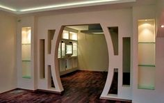 межкомнатные арки,подборка