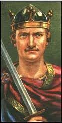 William I, the Conqueror (1066-87)