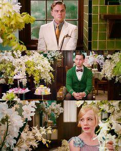 Gatsby - Orchid Abundance