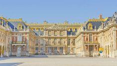 Château de Versailles | Yvelines - 78 - montjoye.net