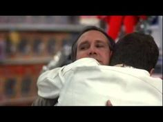 Cousin Eddie with Clark Griswold at the Grocery Store from National Lampoons Christmas Vacation. National Lampoon Movies, National Lampoons, Griswold Family Christmas, Clark Griswold, Lampoons Christmas, Christmas Vacation, Sarcastic Humor, Get One, Cousins