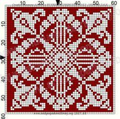 ru / Фото - Le Filet Ancien V - gabbach Cross Stitch Pillow, Cross Stitch Tree, Cross Stitch Alphabet, Knitting Room, Knitting Charts, Funny Cross Stitch Patterns, Cross Stitch Designs, Cross Stitching, Cross Stitch Embroidery